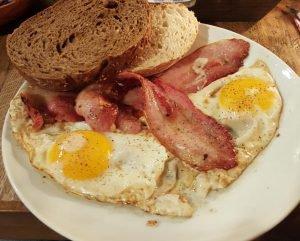 Gezonder eetpatroon leidt tot minder zieken