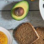 gezonde lunch recept