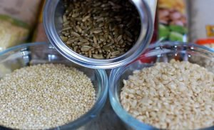 wat is resistent zetmeel voor een voedingsstof?