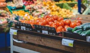 denk jij te weten wat gezonde voeding is?