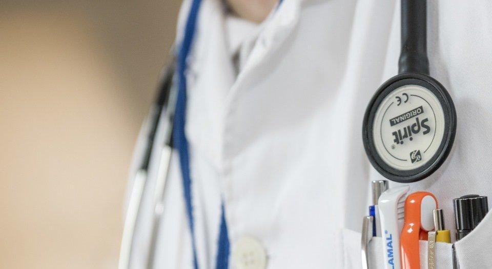 Het probleem van onze gezondheidszorg