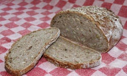 Zuurdesembrood: gezond brood van weleer?