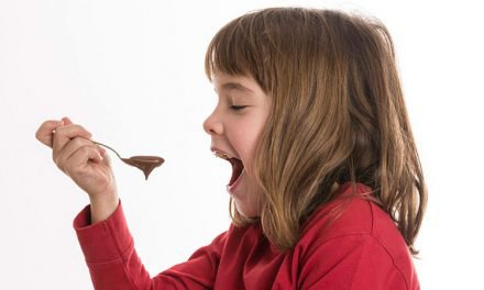 Zuiveltoetjes voor kinderen extra ongezond