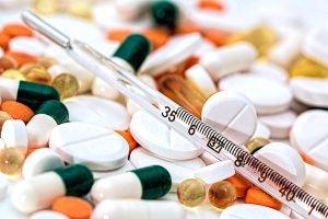 Vergiftiging door voedingssupplementen