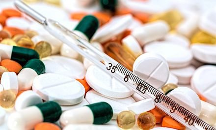 Vergiftigingen door gebruik voedingssupplementen