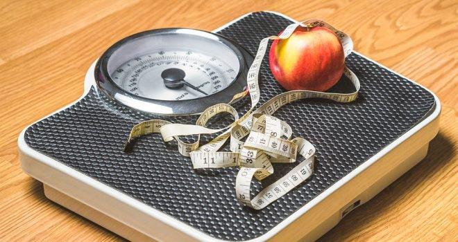 4 tips om af te vallen op een gezonde manier