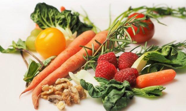 Hoger btw-tarief op groente en toch gezond eten
