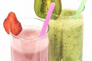Fabels over gezonde voeding