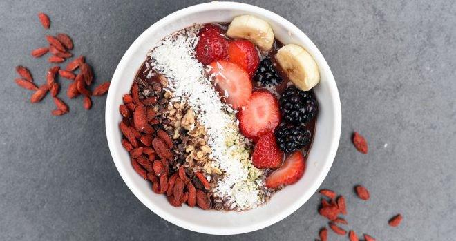 Acai Bowl: Dit is hoe je dit heerlijke gerecht maakt!