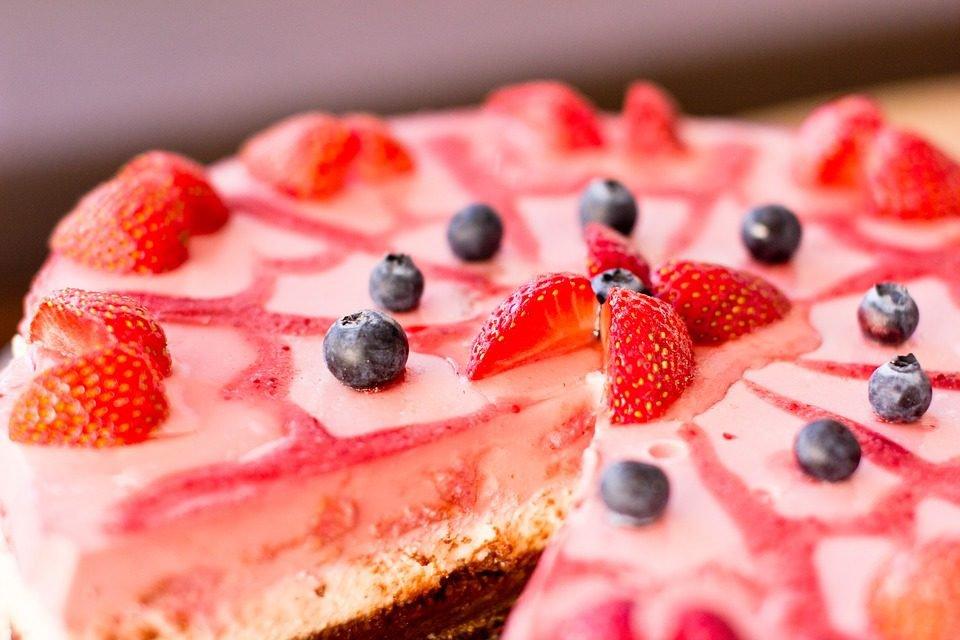 Gezonde Valentijnsdag recepten!