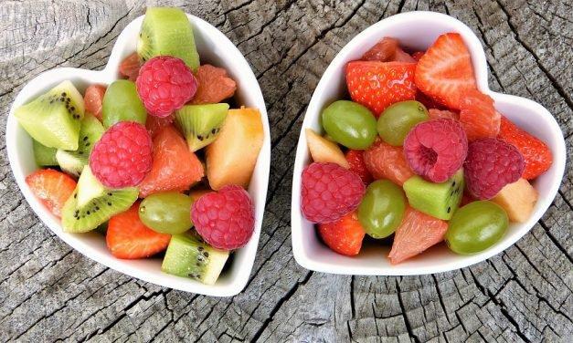 Kinderen eten te weinig groente en fruit