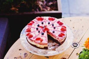 Gezonde Valentijnsdag recepten
