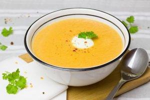 soep goed voor je