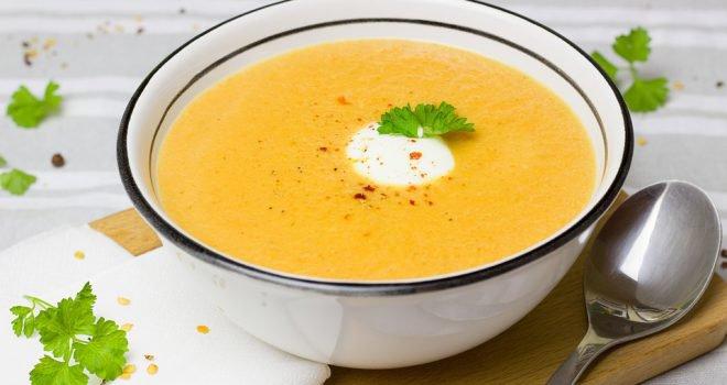 7 Redenen waarom soep goed voor je is!