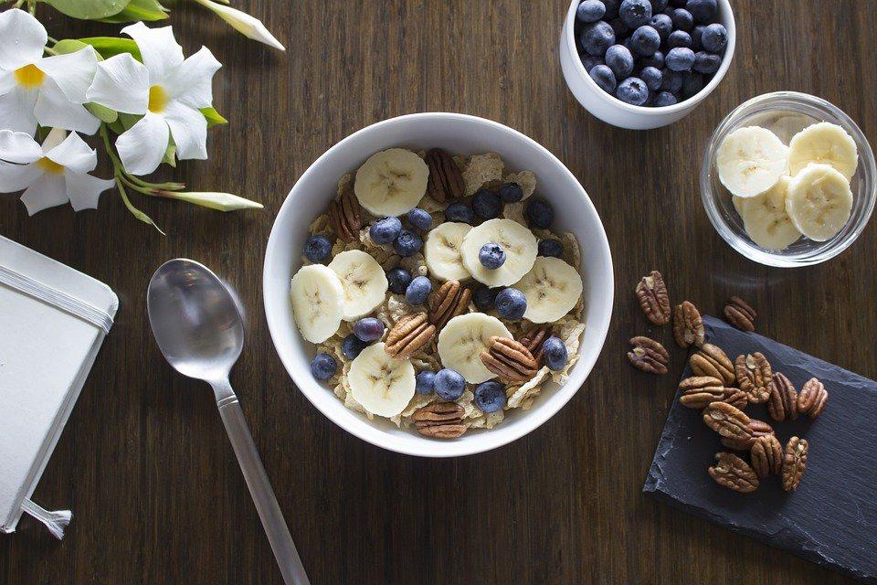gezonde start ontbijt