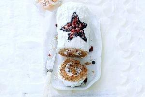 gezond kerstdiner