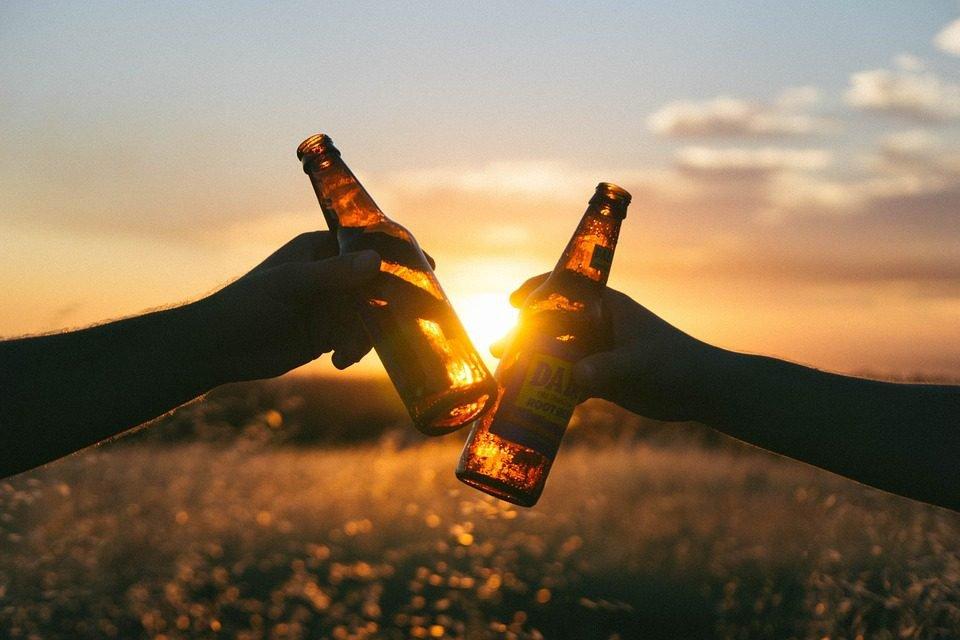 Dry january: 31 dagen zonder alcohol!