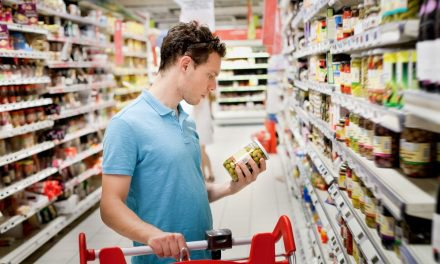 Gezond eten dankzij een app: een succes?
