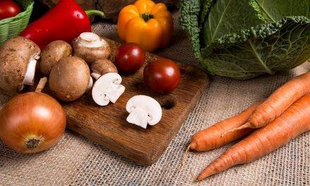 Het verband tussen voeding en dementie!