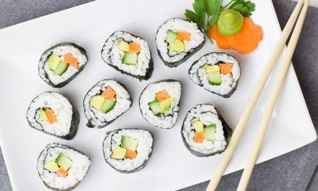 Drie gezonde en lekkere teff recepten