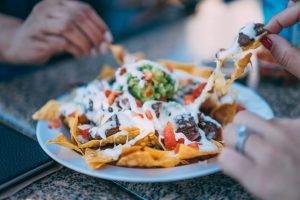 gezonde mexicaanse ovenschotel recept gezond recept snelle bereiding resistent zetmeel eten