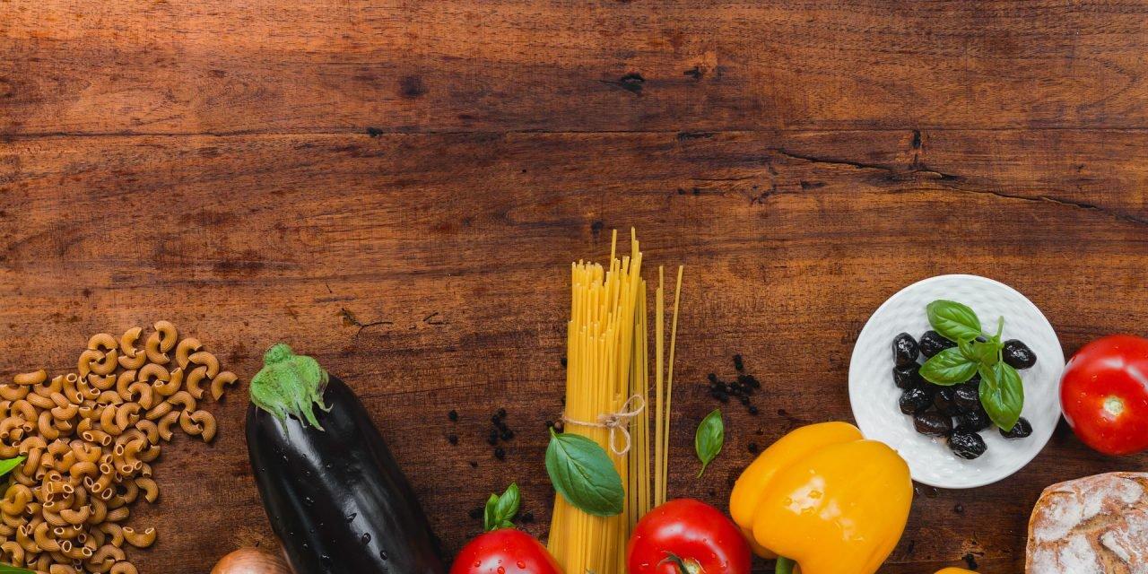 Beginnen met meal preppen voor een gezonde levensstijl