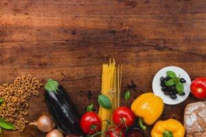 meal prep preppen ingredienten gezonde recepten bewust leven