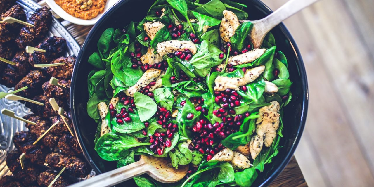 Gezond eten is te duur | Met 4 stappen toch gezond en goedkoop eten!