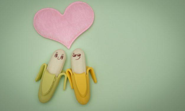 Zijn bananen gezond? Wat heeft de rijpheid van bananen te maken met voeding?
