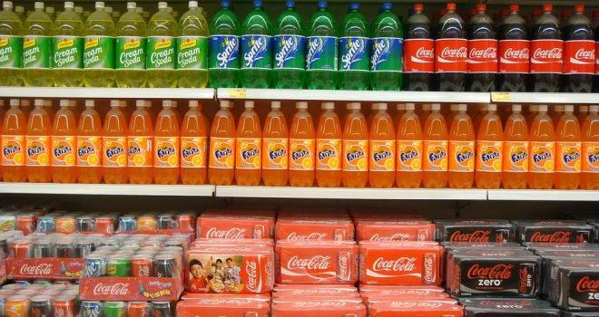 Suiker in drinken: grafische waarschuwingslabels kunnen verkoop van suikerrijke dranken laten dalen