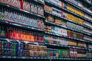 suikervrije dranken goedkoper