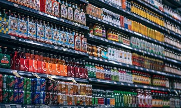 Bronwater en suikervrije dranken goedkoper