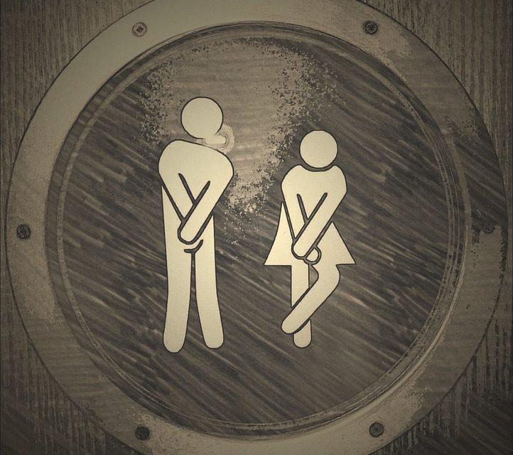 Toiletproblemen? Stap snel over naar vezelrijke voeding