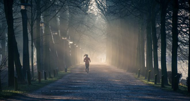 Nederlanders bewegen twee keer zoveel als de gemiddelde Europeaan