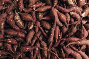 gezonde zoete aardappel recepten