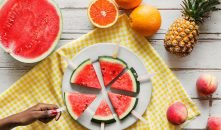 10 x Gezonde snacks   Het handige lijstje gezonde tussendoortjes