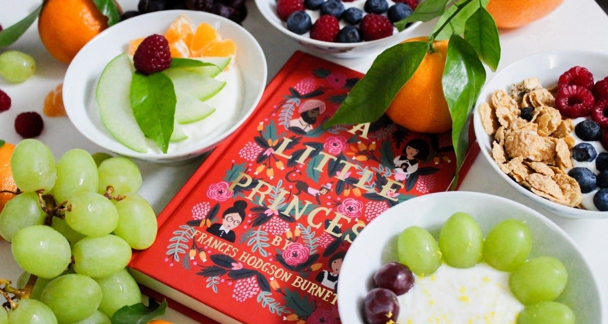 Gezond blijven eten met een klein budget