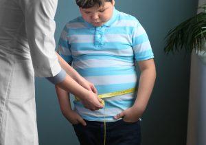 overgewicht bij kinderen obesitas