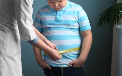 Help mijn kind is te dik! Overgewicht bij kinderen tegen gaan