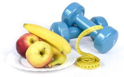 Het belang van gezonde voeding in combinatie met sporten