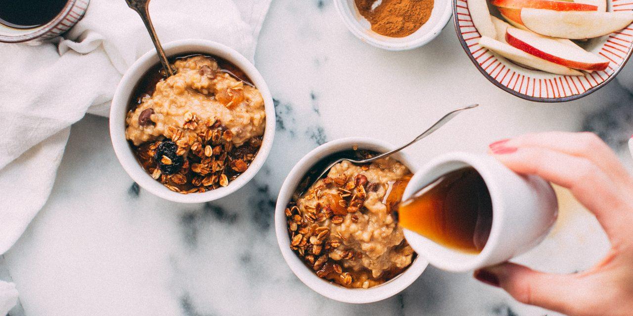 Het glutenvrij volkoren ontbijt dat vult – Ontbijt met teff pap