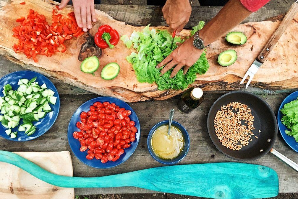 10x vegetarisch broodbeleg om je vingers bij af te likken